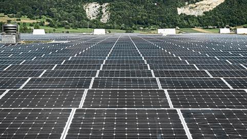Subasta de energía renovable sería mínimo de gigavatio